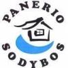 Panerio sodybos logotyp