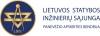 Lietuvos statybos inžinierių sąjungos Panevėžio apskrities bendrija logotipas