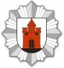 Panevėžio apskrities vyriausiasis policijos komisariatas logotipas