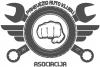Panevėžio autoklubų asociacija логотип