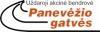 PANEVĖŽIO GATVĖS, UAB logotipas