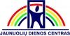 Jaunuolių dienos centras logotipas