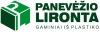 Panevėžio Lironta, UAB logotipas