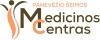 Panevėžio šeimos medicinos centras, UAB logotipas