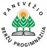 Panevėžio Beržų progimnazija logotyp