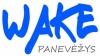 Panevėžio vandens parkas, VšĮ logotipas