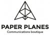 Paperplanes Agency, MB logotipas