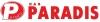 Paradis, UAB logotipas