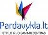 Pardavykla LT, UAB logotipas