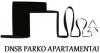 DNSB Parko apartamentai logotipas