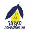 Parko jonvabaliai, VšĮ logotipas