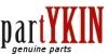 Partykinas, UAB Logo