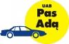 Pas Adą, UAB 标志
