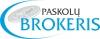 Paskolų brokeris, UAB logotipas
