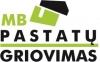 Pastatų griovimas, MB logotipo