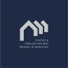 Pastatų projektavimo menas ir mokslas, MB logotipas
