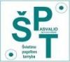 Pasvalio rajono savivaldybės Švietimo pagalbos tarnyba логотип