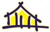 Paviljonų pasaulis, UAB logotyp