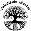 Pelėdiškių ąžuolas, MB logotipas