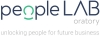 People Laboratory, UAB logotipas