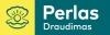 """UADBB """"Perlo draudimo brokeris"""" logotipas"""