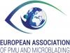 Permanentinio makiažo meistrų asociacija logotipas