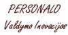Personalo valdymo inovacijos, UAB logotipas