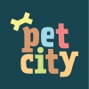 Pet City, UAB 标志