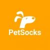 "MB ""Pet Socks"" logotipas"