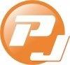 Petjonas, UAB logotipas