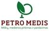 Petro medis, UAB logotipas