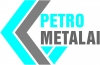 Petro metalai, UAB logotype