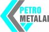 Petro metalai, UAB logotipas