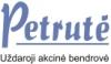 Petrutė, UAB logotyp