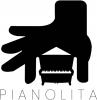 """MB """"Pianolita"""" logotipas"""