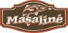 """UAB """"Piktžuvis"""" logotype"""
