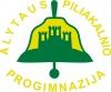 Alytaus Piliakalnio progimnazija logotipas
