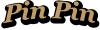 Pin Pin, UAB logotipas