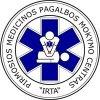"""Pirmosios medicinos pagalbos mokymo centras """"Irta"""" logotipas"""