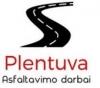 Plentuva, UAB логотип