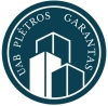 Plėtros garantas, UAB logotipas