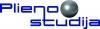 Plieno studija, UAB logotipas