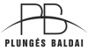 Plungės baldai, UAB логотип