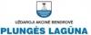 Plungės lagūna, UAB logotyp