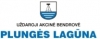 Plungės lagūna, UAB logotipas