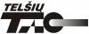 """Plungės techninės apžiūros stotis,  UAB """"Telšių techninių apžiūrų centras"""" logotipas"""