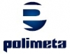 "UAB ""Polimeta"" logotipas"
