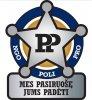 Polipro, VŠĮ logotipas