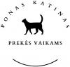 Ponas katinas, MB logotyp