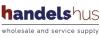Handelshus, UAB logotipas